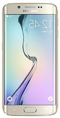 Samsung Galaxy S6 Edge G925F 32GB Unlocked GSM 4G LTE Octa-