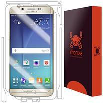 Galaxy S6 Edge+ Screen Protector + Full Body, Skinomi