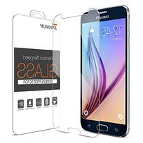 Galaxy S6 Screen Protector ,Trianium Galaxy S6 Glass Screen