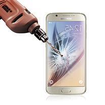 Galaxy S6 Screen Protector, Poweradd Premium 0.33mm, Bubble