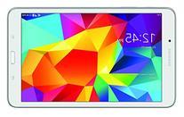 Samsung Galaxy Tab 4 4G LTE Tablet, White 8-Inch 16GB