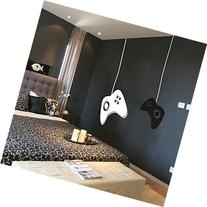 MairGwall Game Controllers Wall Decal - Gamer Wall Decal