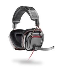 Gamecom 780 Over-The-Head Noise Cancelling Surround Sound Pc