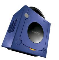 GameCube Console - Indigo