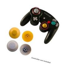 New Gamecube Replacement Analog Cap Yellow Replaces Worn Out
