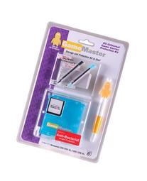 GameMaster Nintendo DS Universal Game Carrier Protection Kit
