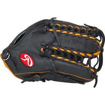 "Rawlings Gamer 12.75"" OF FB/Trapeze Glove"