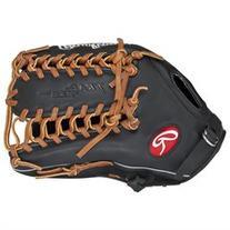 Rawlings Gamer Series 12.75in Baseball Glove RH SKU: G601BT-