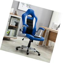 Belleze© Gaming Office Chair Racing Bucket High Back