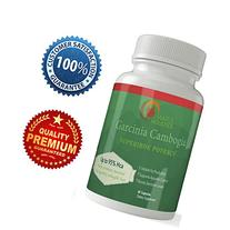 Pure Garcinia Cambogia Extract with 95% HCA - Weight Loss
