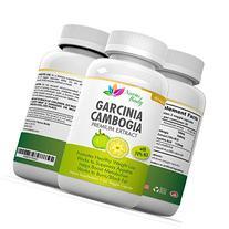 Novus Body Premium Garcinia Cambogia Extract, Strongest