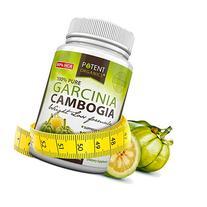 Pure Garcinia Cambogia Extract - 95% HCA Capsules - Best