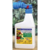 Garden Insect Spray Contains Spinosad  32Oz Con