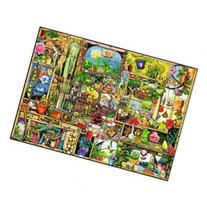 Gardeners Cupboard 1,000 Piece Puzzle by Ravensburger