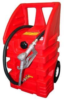 Moeller Gas Walker Fuel Transfer Tank