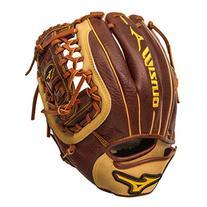 Mizuno GCF1201F1 Classic Fastpitch Gloves, Peanut, Right