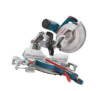 Bosch Compound Miter Saw GCM12SD - 120-Volt, 12-Inch Dual