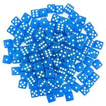 Bry Belly GDIC-005 10 10 Blue Dice - 16 mm
