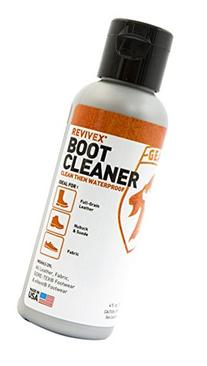 Gear Aid ReviveX Boot Cleaner Concentrate, 4-Ounce