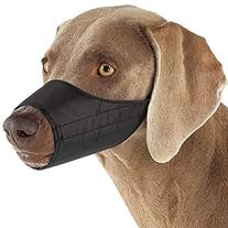 Guardian Gear  Lined Nylon Muzzles - Versatile Muzzles for