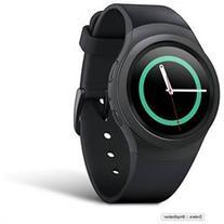 Samsung Gear S2 AT & T SM-R730A Black Unlocked Smartwatch
