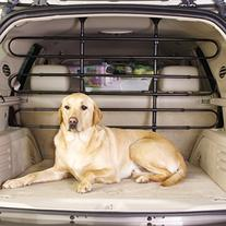 Guardian Gear Vehicle Pet Barrier, Strong, Sturdy, Pressure-
