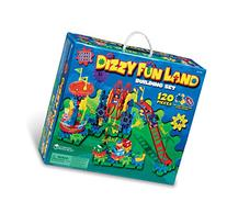 Learning Resources Gears! Gears! Gears! Dizzy Fun Land