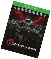 Gears of War - Ultimate Edition - Xbox One *Digital Download