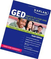 Kaplan GED 2010-2011