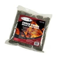 Pleasant Hearth Glowing Ember Fiber, 4 oz
