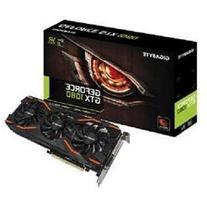 Geforce GTX1080 8GB GDDR5X