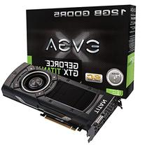 EVGA GeForce GTX TITAN X Graphic Card - 1.13 GHz Core - 1.22