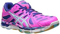 ASICS Women's Gel VS Revolution Volley Ball Shoe,Knock Out
