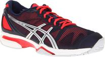 ASICS Women's Gel-Solution Speed Tennis Shoe,Eclipse/