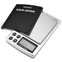 Insten Portable Digital Scale for Kitchen Jewelry Refined