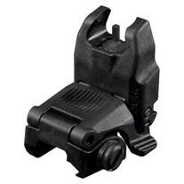 Magpul MBUS Flip-Up Backup Sights, Black, Front Sight