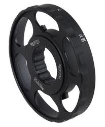 UTG Add-on Index Wheel for Side Wheel AO Scope, 80mm