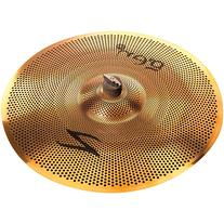 Zildjian Gen16 Buffed Bronze Crash/Ride Cymbal 18 Inch