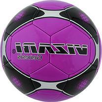 Vizari Genesis Ball, Purple, Size 3