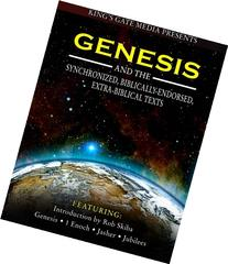 Genesis and the Synchronized, Biblically Endorsed, Extra-
