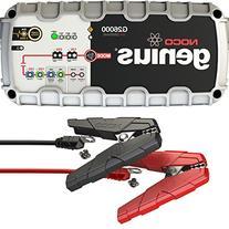 NOCO Genius G26000 12V/24V 26A Pro Series UltraSafe Smart