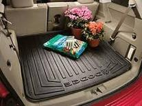 Genuine Dodge 82211404AC Molded Cargo Area Tray