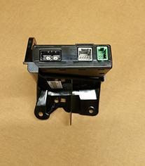 Genuine Mazda Accessories KD37-79-EZX Navigation System