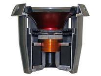 Genuine OEM Rockford-Fosgate T110D2 Factory Drop in Kit with