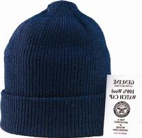 Genuine U.S.N Wool Watch Cap