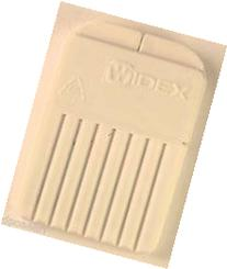 GENUINE Widex Wax Filters with Nanocare
