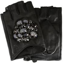 Karl Lagerfeld Geo Stones Gloves