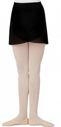 Capezio Adult Georgette Wrap Skirt
