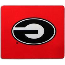 Georgia Bulldogs Neoprene Mouse Pad