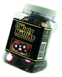 German Minty Muffins All Natural Horse Treats 1 lbs